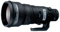 Olympus 300mm f/2.8 ED Super Telephoto 4/3rd Lens