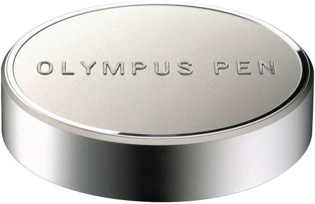 Olympus LC-48 Lens Metal Cap