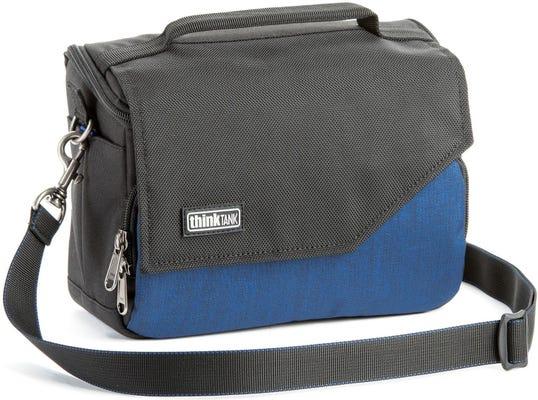 ThinkTank Mirrorless Mover 20 Dark Blue Camera Bag