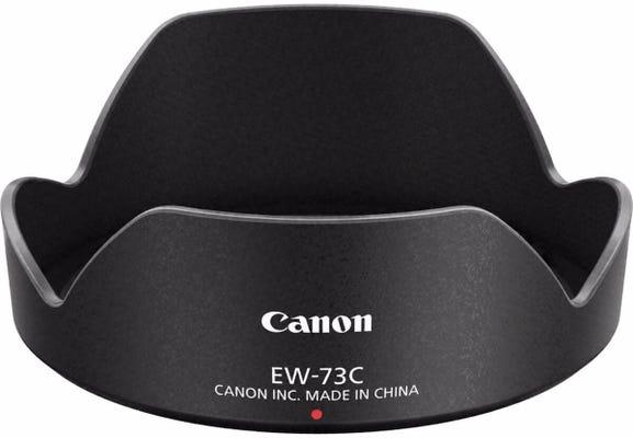Canon EW73C Lens Hood