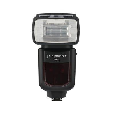 ProMaster 170SL Speedlight - Canon