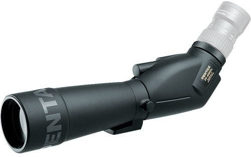 Pentax PF-80EDA 80mm Angled Spotting Scope (Requires Eyepiece)
