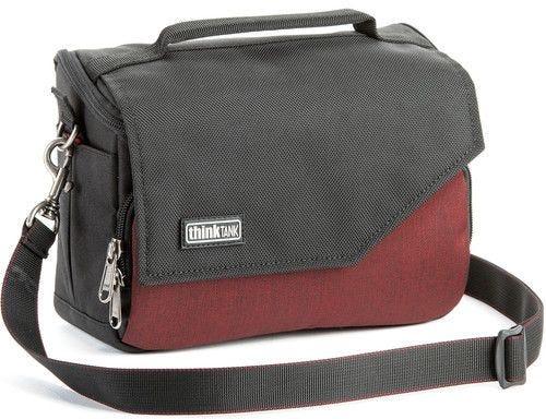ThinkTank Mirrorless Mover 20 Deep Red Camera Bag