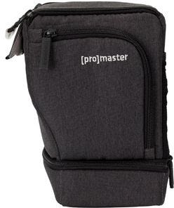ProMaster Cityscape 15 Charcoal Grey Holster Sling Bag