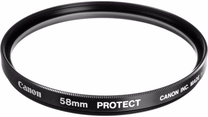 Canon 58REG Regular Filter