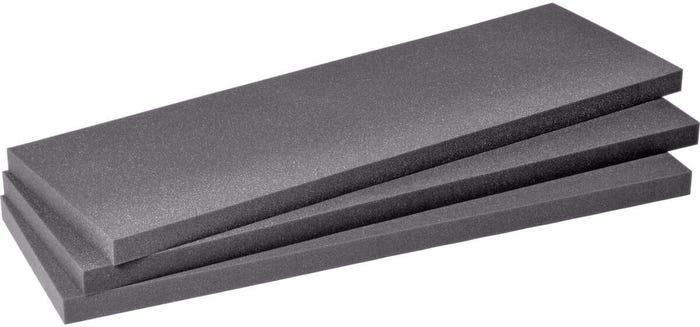 Pelican Foam Set for 1750 Case