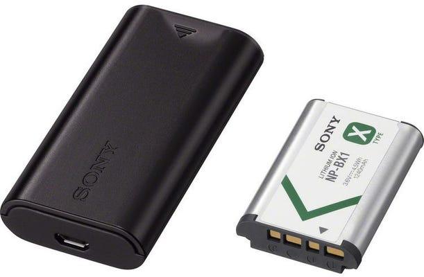 Sony X Series Accessory Kit