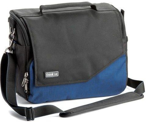 ThinkTank Mirrorless Mover 30i Dark Blue Camera Bag