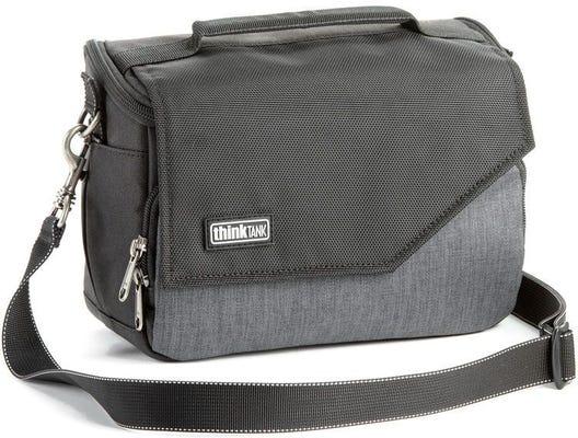 ThinkTank Mirrorless Mover 20 Pewter Camera Bag