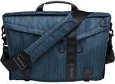 Tenba Messenger DNA 15 Slim Bag - Cobalt
