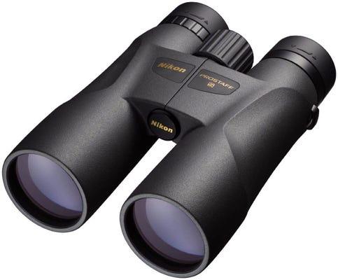 Nikon Prostaff 5 8 x 42 Binocular
