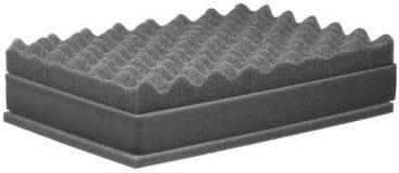 Pelican Foam Set for 1200 Case