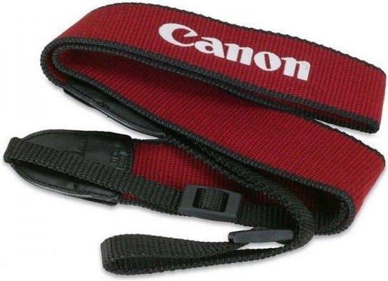 Canon SS650 Shoulder Strap