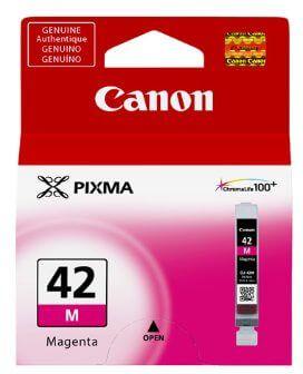 Canon CLI42M Magenta Ink Tank
