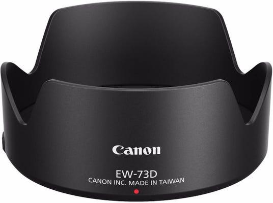 Canon EW73D Lens Hood