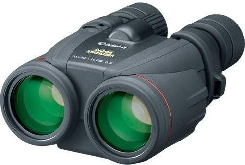 Canon 10x42L IS WP - Image Stabilised Binoculars
