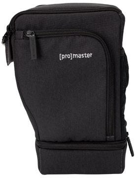 ProMaster Cityscape 25 Charcoal Grey Holster Sling Bag