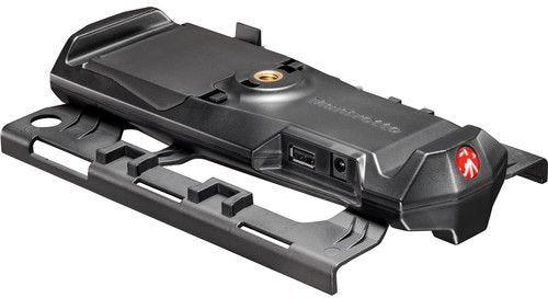 Manfrotto Digital Director - iPad Mini 2 & Mini 3 for Nikon and Canon DSLR