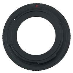 Kiwi Mount Adapter - M42 Lens - Canon EOS Camera