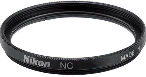 Nikon 1 40.5mm NC Filter