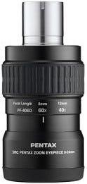 Pentax 8-24mm SMC Zoom Eyepiece for Spotting Scope