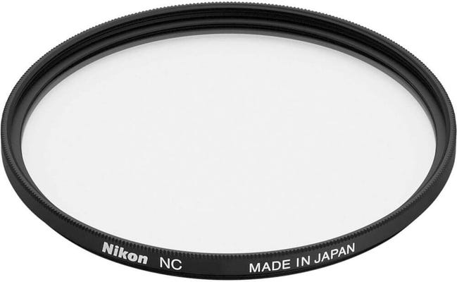 Nikon 72mm NC Filter