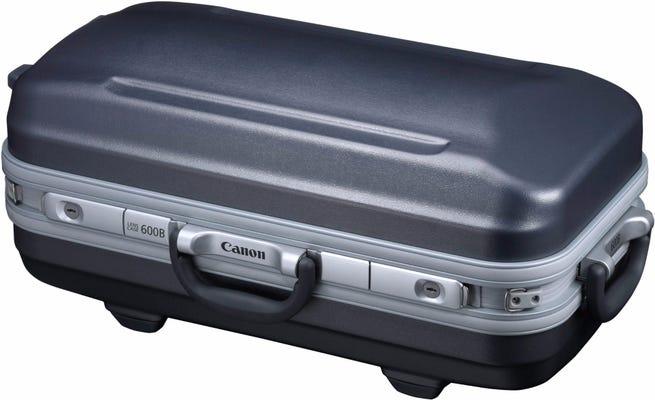Canon 600B Lens Case