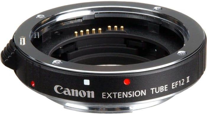 Canon ETEF12II Extension Tube