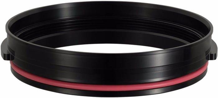 Olympus PAD-EP08 Lens Port Adaptor
