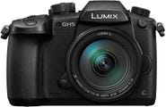 Panasonic GH5 w/12-35mm f/2.8 Mark II Lens Compact System Camera