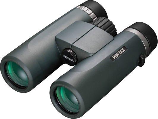 Pentax AD 10x36 WP Binoculars