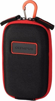 Olympus CSCH-107 Hard Case for TG-1, TG-2, TG-5 & Tough Series Cameras