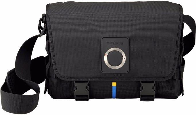 Olympus CBG-10 OM-D System Camera Bag
