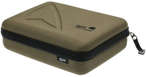 SP POV Case Olive Small