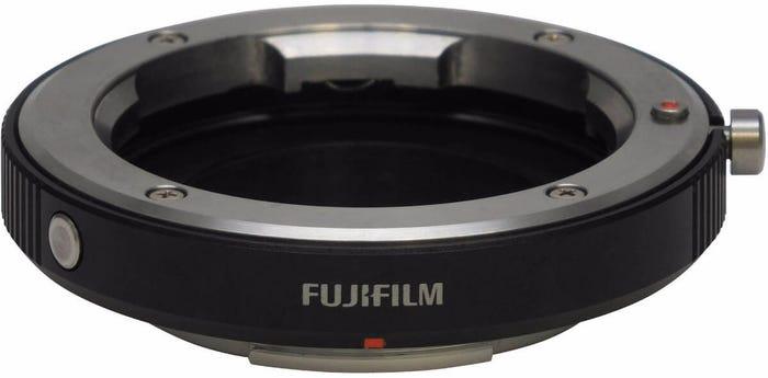 Fujifilm M-Mount Adaptor