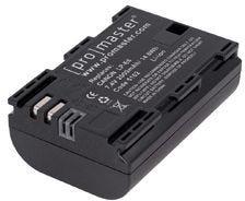 ProMaster Canon LP-E6N Battery