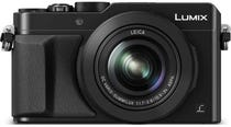 Panasonic DMC-LX100 Black Digital Compact Camera