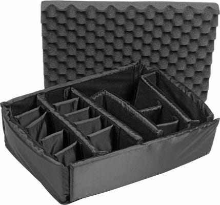Pelican Padded Divider Insert for 1550 Case