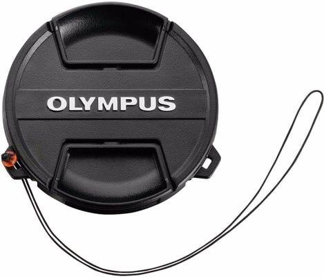 Olympus PRLC-17 Body Cap for PPO-EP03 Underwater Housing