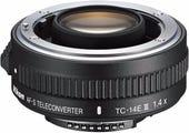 Nikon TC-14EIII 1.4X Teleconverter Lens