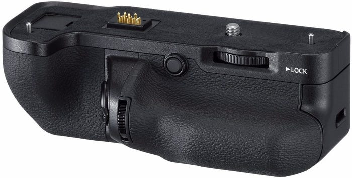 FujiFilm VG-GFX1 Vertical Battery Grip - GFX 50s series