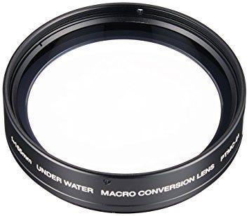 Olympus PTMC-01 Macro Underwater Conversion Lens