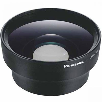 Panasonic DMW-LW55E Wide Conversion Lens