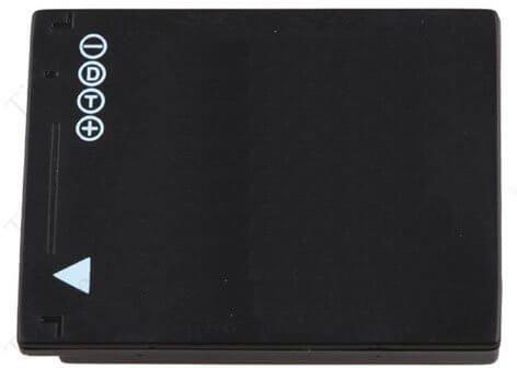 ProMaster Panasonic DMW-BCH7 Battery