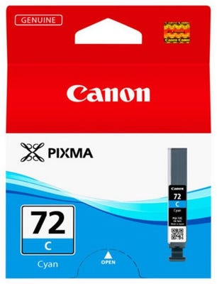 Canon Photo Cyan Ink Tank for PIXMA