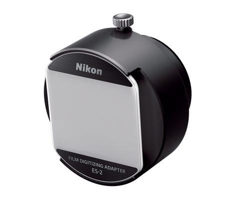 Nikon ES-2 WW Film Digitising Adapter