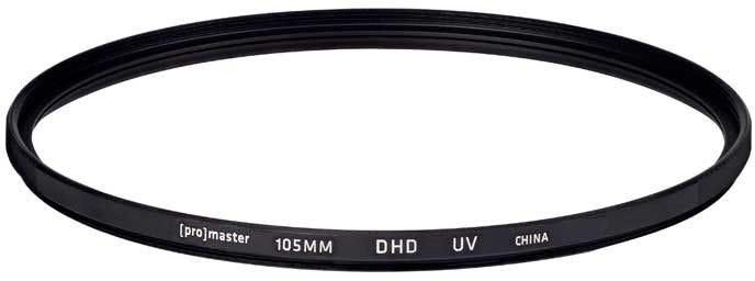 ProMaster UV Digital HD 105mm Filter