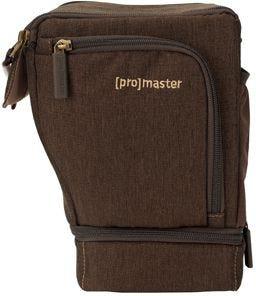 ProMaster Cityscape 16 Hazelnut Brown Holster Sling Bag