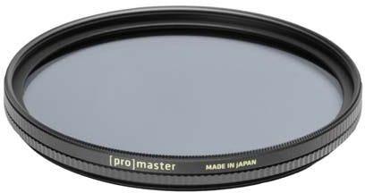 ProMaster Circular Polariser Digital HGX 49mm Filter