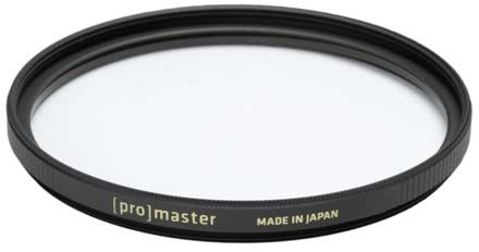 ProMaster UV Digital HGX 40.5mm Filter